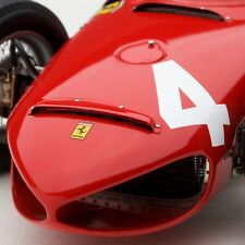 Exoto XS | 1961 Ferrari Dino 156/120 Sharknose | von Trips | 1:18 | GPC97204B