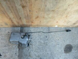 1999-2004 BENTLEY ARNAGE 6.75L AUTOMATIC TRANSMISSION GEAR SHIFTER ACTUATOR OEM