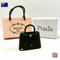 Coles Little Shop 2 Fan Favourites - Mini Handbag Set! Miniature 1:12
