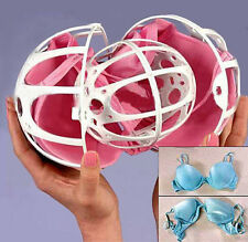 Dual Set Bra Shape Saver Washing Ball Laundry Washer