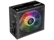 Thermaltake Smart RGB Series 500W SLI/CrossFire Ready Continuous Power ATX 12V V