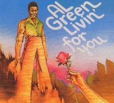 Livin For You von Al Green (2009)