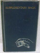 Supplementary Magic by Uet Elbiq