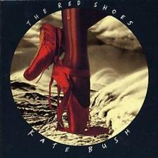 Kate Bush : The Red Shoes CD (1993)