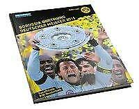 Borussia Dortmund Deutscher Meister 2011 - Boris Rupert / Sascha Fligge