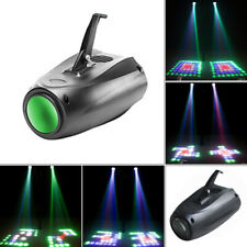 Laser Music Disco DJ Bar Active RGBW LED Lights Stage Effect Lighting Club Party