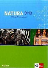 Natura - Biologie für Gymnasien. Neubearbeitung: Natura....   Buch   Zustand gut