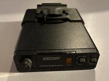 Vintage microwave DSP 'ESCORT PASSPORT' Radar Scanner PART