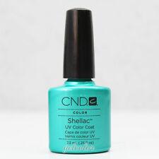 CND Shellac UV LED Gel Nail Polish Base Top Coat 7.3ml 0.25oz Pick ANY * PART C