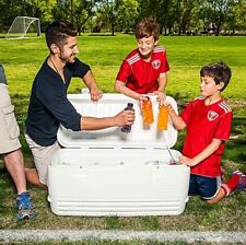 Igloo Polar Large 120 Quart 114 Litre 188 Can Cool Box Ice Chest Cooler -Bargain