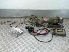 CAN-AM OUTLANDER 400 Front Winch + Cable