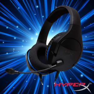 SALE HyperX CloudX Stinger Core Gaming Headset Xbox/PC/PS4/ZOOM IMMERSIVE SOUND