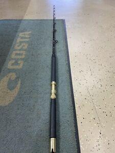 Crowder Rods Sportsman Series 6' Stand Up Rod