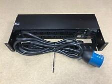 APC AP7922 Rackmount PDU, Switched 2U