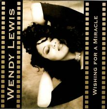 Wendy Lewis – Wishing For A Miracle - NUOVO - NEW