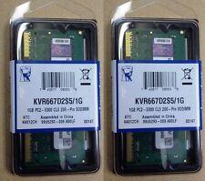 Kingston DDR2 SDRAM Computer Memory (RAM)