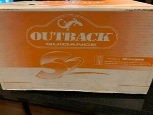 Outback OBK-S2 Guidance System New In Box