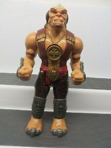vintage Small Soldiers push button monster 5in action figure GORGONYTE 1998