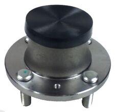 Wheel Bearing and Hub Assembly Rear PTC PT541009