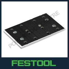Festool 489252 Sanding pad StickFix for RTS 400 RS 400 SSH-STF 80x130/14