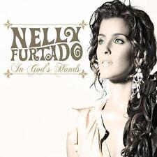 Nelly Furtado peut proposer dans God 's hands (2007) [Maxi-CD]