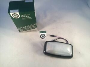 Bearmach Land Rover Defender 90 110 130 Courtesy Light Lamp Unit BE3594R