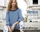 Malabrigo ::Pattern Book 16:: Verano The Pima Cotton Collection