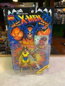 ToyBiz 1995 Marvel Figure NIP - X-Men Phoenix Saga Series SPACE WOLVERINE