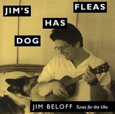 Jim Beloff-Jim's Dog Has Fleas CD