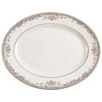"Lenox SOUTHERN VISTA 13 3/8"" Oval Serving Platter 311346"