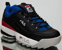 Fila Disruptor CB Low Mens Black Casual Lifestyle Sneakers Shoes 1010707-25Y