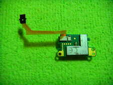 GENUINE CANON SX280 HS GPS BOARD PARTS FOR REPAIR