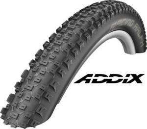 Schwalbe Addix Racing Ralph TL-Ready Folding MTB 29er Tyre 29 x 2.25