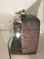 Vintage Bell & Howell Model 253 A 8mm Film Projector
