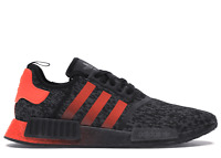MEN'S ADIDAS ORIGINALS NMD_R1 PIRATE SOLAR RED CORE BLACK EG7953