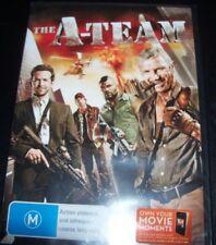 The A Team (Liam Neeson Bradley Cooper) (Australia Region 4) DVD – New