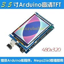 1pcs new 3.5 inch TFT 320X480 HD LCD screen support Arduino MEGA2560 R3