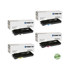 Replacement Toner Compatible for Xerox VersaLink C400 (4Pack, Extra High Yield)