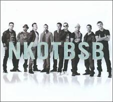 Nkotbsb - Nkotbsb: Special Cd+Dvd Edition, sealed