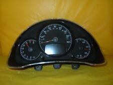 2012 VW Beetle Speedometer Instrument Cluster Dash Panel Gauges 100 Miles