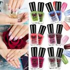 11ml Mood Color Changing Nail Polish UV Gel Acrylic Nail Art Manicure Power