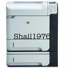 HP LaserJet P4515X Workgroup Laser Printer . Plus