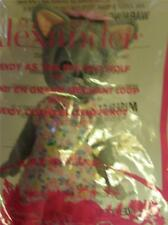 McDONALDS TOY COLLECTABLE     MADAM ALEXANDER DOLL #8 WENDY