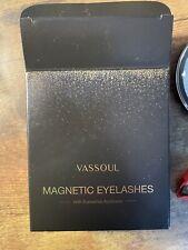 New listing Vassoul Magnetic Eyelashes. New In Box