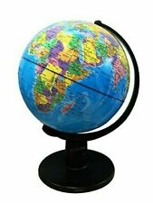 Globe Exerz Large Educational Dia Swivel 25cm X 30cm Cm 30 Toy Kids 25 Antiq