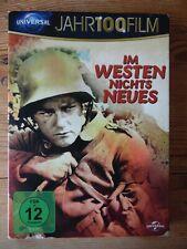 DVD Im Westen nichts Neues (2005), Prod. Carl Laemmle 1930/1958