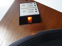 Fits Marantz 6300, 6200 RP-1500 Turntable Strobe Light Bulb, Easy installation