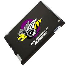 Rumble Bee logo Ipad 2/3/4 Case Cover NEW