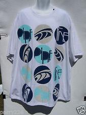 Casual Male Pipeline Oahu Hawaii Men's White T-shirt 3XL NEW