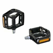 Wellgo MG-3 Magnesium Pedal , Black #AE1007-7